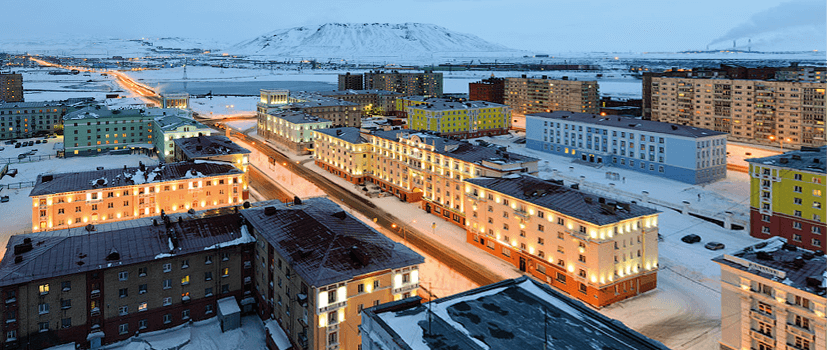 Focus on sustainable development of the Norilsk Industrial District